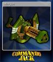 Commando Jack Card 2