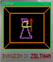 Dungeon of Zolthan Foil 5