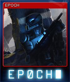 EPOCH Card 7