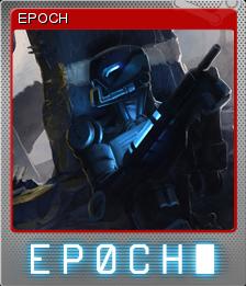 EPOCH Foil 7