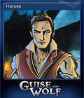 Guise Of The Wolf Card 06