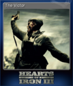 Hearts of Iron III Card 6