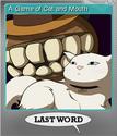 Last Word Foil 5