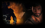 Mad Max Background Showdown