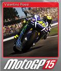 MotoGP 15 Foil 7