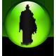 Nyctophobia Badge 5