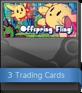 Offspring Fling! Booster Pack
