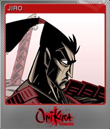 Onikira - Demon Killer Foil 1