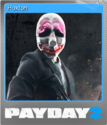 PAYDAY 2 Foil 6