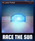 Race The Sun Card 5