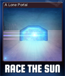 Race The Sun Card 5
