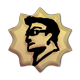 Serious Sam HD The Second Encounter Badge 1