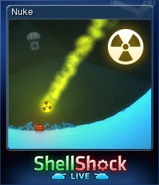 ShellShock Live Card 11