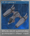 Starlight Inception Foil 2