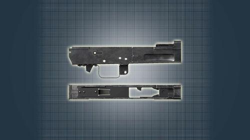 World of Guns Gun Disassembly Artwork 14