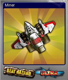 Beat Hazard Foil 3
