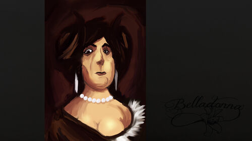 Belladonna Artwork 12