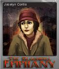 Blackwell Epiphany Foil 2
