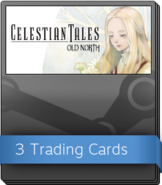 Celestian Tales Old North Booster Pack