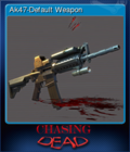 Chasing Dead Card 07