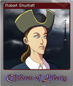 Children of Liberty Foil 10