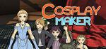 Cosplay Maker Logo