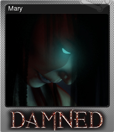 Damned Foil 1