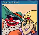 Deponia Doomsday - Pimpi & Schnixi