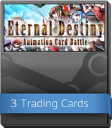 Eternal Destiny Booster Pack