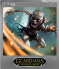 Guardians of Middle-earth Foil 4