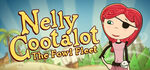 Nelly Cootalot The Fowl Fleet Logo