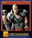 Northmark Hour of the Wolf Card 4