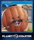 Planet Coaster Card 1