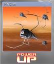 Power-Up Foil 8