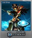 Prime World Defenders Foil 7