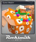 Rocksmith 2014 Foil 4