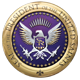 Saints Row IV Badge Foil