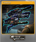 Strike Vector Foil 6