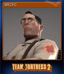 Team Fortress 2 Card 3