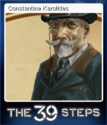 The 39 Steps Card 2