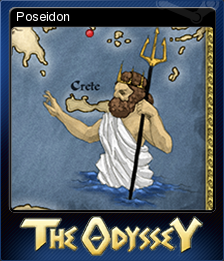 God Game : The Odyssey...