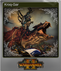 Total War WARHAMMER II Foil 4
