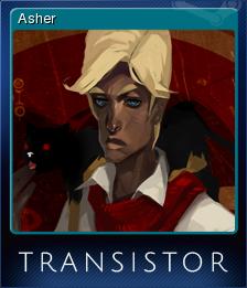 Transistor Card 04