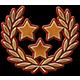 Verdun Badge Foil