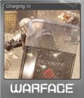Warface Foil 3