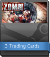 ZOMBI Booster Pack
