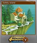 12 Labours of Hercules V Foil 9