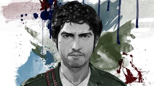 1979 Revolution Black Friday Artwork 9