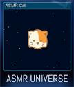ASMR Universe Card 2