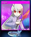 Acceleration of Suguri X-Edition Card 1